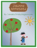 Johnny Appleseed and Me