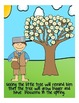 Johnny Appleseed lifecycle freebie!