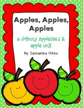 Johnny Appleseed/Apple Unit