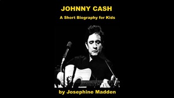 Johnny Cash PowerPoint