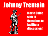 Johnny Tremain Movie Guide