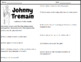 Johnny Tremain - Complete Movie Guide