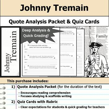 Best Essays In English Johnny Tremain  Quote Analysis  Reading Quizzes Essay English Example also Science Argumentative Essay Topics Johnny Tremain  Quote Analysis  Reading Quizzes Reflective Essay On High School