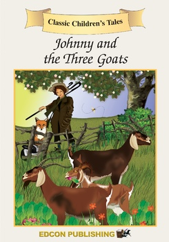 Johnny and the Three Goats Read-Along