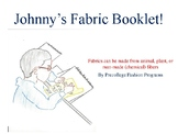 Johnny's Fabric Booklet!