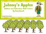 Johnny's Apples: Math Center Activities with Johnny Appleseed