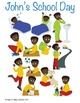 John's School Day Clipart Collection