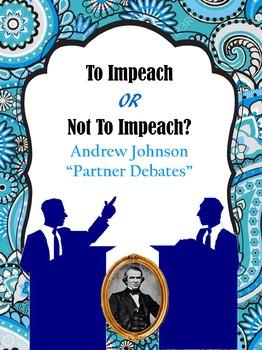Johnson Impeachment Debate