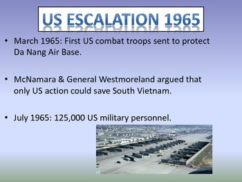 Johnson and Vietnam