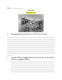 Johnstown Flood Worksheet