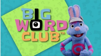 Join BIG WORD CLUB today!