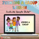 Joining a Group | Social Emotional Learning | Empathy