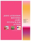 Joint Attention for Autism: Fun Pack for home or school settings