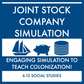 Joint Stock Company Simulation