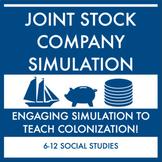 Joint Stock Company Simulation: Teaching Investment & Retu