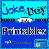 Jokes-A Joke A Day
