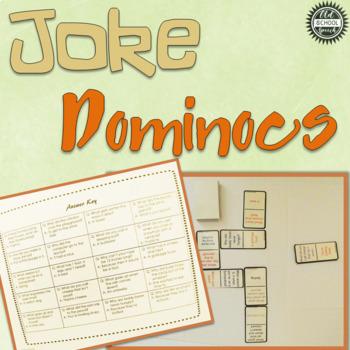 Joke Dominoes