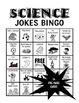 Jokes for Holidays Bingo Bundle