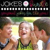 Kids Jokes Bundle