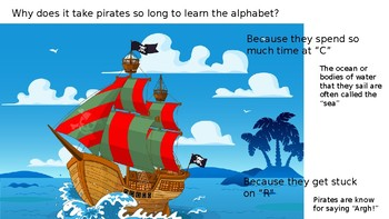 Jokes Explanations PowerPoint
