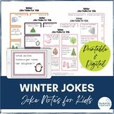 Jokes for Kids - Winter Jokes