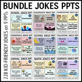 Joke of the Day PowerPoints
