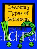 Joking with Types of Sentences