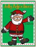 Jolly Christmas Adjectives