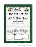 Jolly Construction ABC Sorting