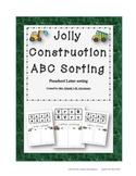 Jolly Construction ABC Sorting