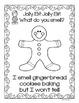 Jolly Elf Five Senses Activities
