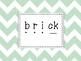 Jolly Grammar 2 List 18 {k} and {ck} Synthetic Phonics