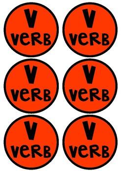 Jolly Grammar WhiteBoard Prompts