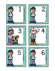Jolly January Calendar Cards