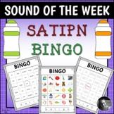 Phonics BINGO (SATPIN)