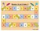 Jolly Phonics Board Games
