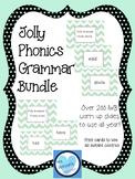 Jolly Phonics Grammar Bundle