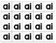 Jolly Phonics Phoneme Flash Cards