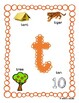 Jolly Phonics Posters Initial Sounds