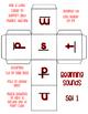 Phonics - Roll-A-Word Cubes