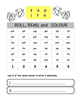 Jolly Phonics Set 1 Assessment and Workbook