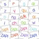 Jolly Phonics Sound and Letter Practice through Games BUNDLE!