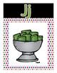 Jolly Phonics aligned Alphabet Posters