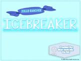 Jolly Rancher Icebreaker Activities
