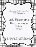 Jolly Roger & the Treasure