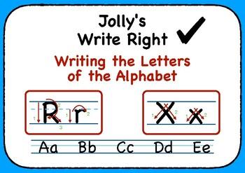Jolly's Write Right - Full Version