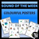 Jolly Sound of the Week Posters