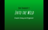 Jon Krakauer's Into the Wild Graphic Essay and Essay Organizer