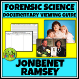 JonBenet Ramsey Documentary Viewing Guide - Forensics