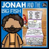 Jonah {Bible Pack}